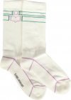 Socks With Logo CT0102 21P024J20OF