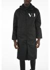 UNDERCOVER JUN TAKAHASHI Hooded Raincoat