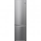 Combina frigorifica GBB62PZJMN 384 Litri Clasa E Argintiu