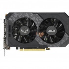 Placa video GeForce GTX 1660 TUF GAMING O6G 6GB GDDR5 192 bit
