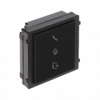 Modul extensie indicator HikVision DS KD IN Pentru interfon modular Em
