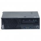 Lenovo ThinkCentre M93P Core i3 4160 3 60GHz 8GB DDR3 256GB SSD DVD SF