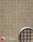 Panou decorativ LEATHER 17851 WallFace autocolant