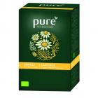 Ceai Tea Selection Camomile 20x 1 6 Grame