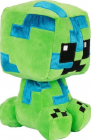Jucarie de plus Minecraft Charged Creeper