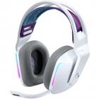 Casti Wireless Gaming G733 RGB White