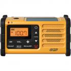 Radio cu dinam Sangean MMR 88 AM FM