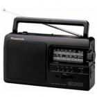 Radio portabil Panasonic RF 3500E9 K