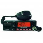 Statie radio CB TCB 900 Alimentare 12 24V si difuzor frontal