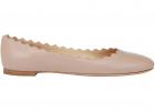 Chloe Nappa Ballerinas CHC16A16075