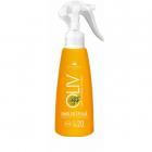 Cosmetic plant Emulsie pentru plaja SPF 20 spray 200ml