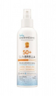 Dermedic Sunbrella Lapte Spray protectie solara SPF 50 adulti 150ml