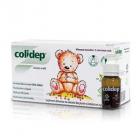 Dr Phyto Colidep solutie orala 8 flacoane x 5 5ml