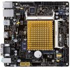 Placa de baza compacta J1900I C de tip SoC bazata pe platforma Intel C