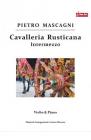 Cavalleria Rusticana Intermezzo Pietro Mascagni Vioara si pian