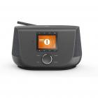 Radio DIR3300SBT Black