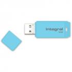 Memorie USB Memorie USB Pastel Blue Sky 16 GB USB 2 0