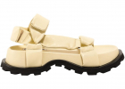Napa Sandals In Beige JS36045A13010280