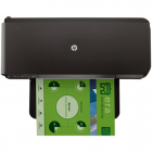 Imprimanta inkjet Officejet 7110 inkjet color format A3 retea Wi Fi