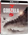 Godzilla Steelbook 4K