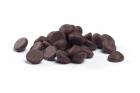 Banuti de Ciocolata Neagra Fara Zahar Fara Gluten 100g