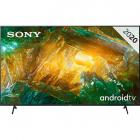Televizor LED Smart TV KD 55XH8096 139cm Ultra HD 4K Black