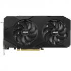 Placa video nVidia GeForce GTX 1660 SUPER EVO O6G 6GB GDDR6 192bit