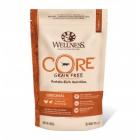 Hrana uscata pentru pisici Wellness Core Dry cu curcan si pui 300 g