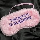 Masca de dormit cu atitudine
