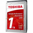 Hard disk laptop L200 1TB SATA 5400RPM 128MB Bulk