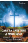 Cartea crestina a mortilor Anonimus