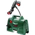 Aparat de spalat cu presiune Easy Aquatak 100 1200W 100 bari Verde