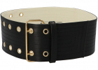 Studded Belt In Black JSPS800413WSS01047001