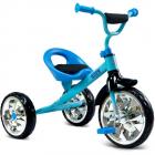 Tricicleta Toyz YORK Blue Albastru