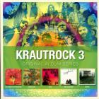 Krautrock Original Album Series Volume 3