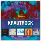 Krautrock Original Album Series