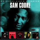 Sam Cooke Original Album Classics