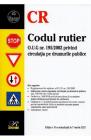 Codul rutier Ed 10 Act la 7 martie 2021