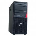 Fujitsu Esprimo P720 Core i3 4160 3 60GHz 8GB DDR3 256GB SSD Tower Win