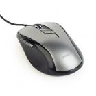 Mouse Gembird MUS 6B 01 BG Black