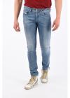 16cm Stretch Denim SLEENKER X Slim Fit Jeans L 32