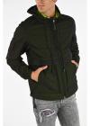 Hooded J HISAMI Jacket