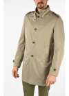 CC COLLECTION single breasted EMPOLI trench