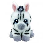 Plus Zebra Stripes 15 cm