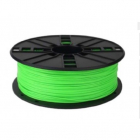 Filament pentru imprimanta 3D 3DP ABS1 75 01 FG ABS Verde Fluorescent