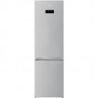 Combina frigorifica RCNA406E40ZMN 362 Litri Clasa A Gri