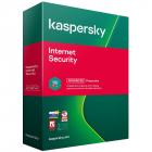 Antivirus Internet Security 3 Dispozitive 1 An Licenta noua Retail
