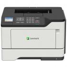 Imprimanta laser alb negru B2546dw A4 Duplex Retea WiFi White
