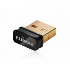 Adaptor retea wireless Edimax EW 7811UN 802 11N 150Mbps nano USB
