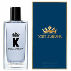 After Shave lotion K By Dolce Gabbana